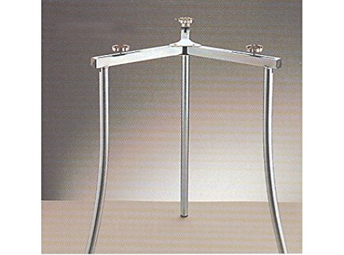 Garcima 40001 - Soporte paellero univ h. cinc rf 12 la ideal
