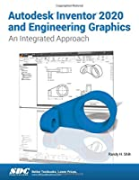 Autodesk Inventor 2020 and Engineering Graphics Front Cover