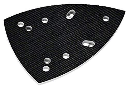 Bosch Pro Schleifplatte für Schwingschleifer von Bosch (Klett, 100 x 150 mm)
