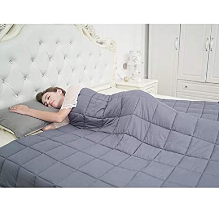 Weighted Blanket - Perfect Gift For Stressed Moms