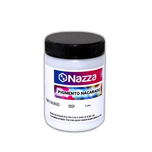 Pigmentos para Resinas Epoxi   Efectos Nacarados y Metalizad