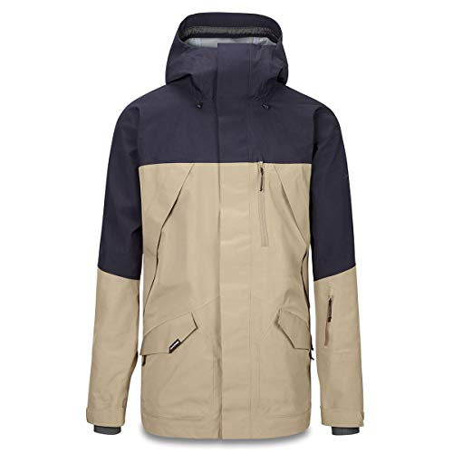 Dakine Sawtooth Gore-Tex 3L Jacket Stone/Night Sky L