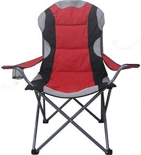 QQGGTongFeng Plegable Camping Playa césped al Aire Libre Cero Gravedad salón sillas para Patio Exterior Mariposa portátil ...