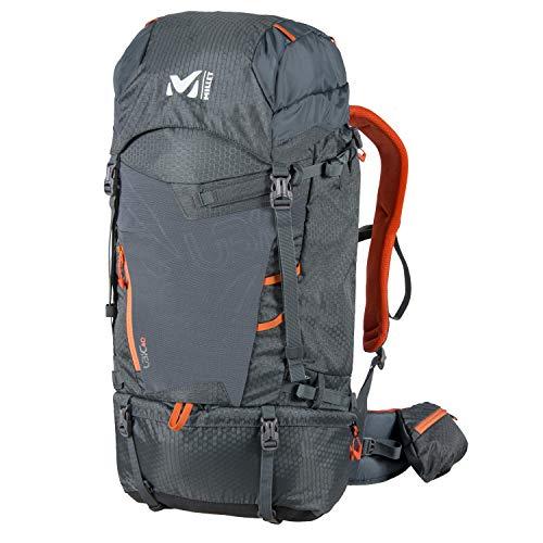 Millet – Ubic 40 – Sac à Dos de Montagne Unisexe – Équipement pour Randonnée et Trekking – Volume Moyen 40 L – Couleur : Urban Chic