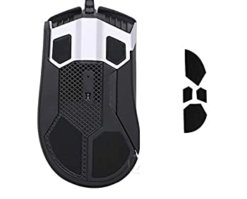 Mouse Skates Pads Mouse Feet for Corsair Glaive  Pack of 2 0.6mm