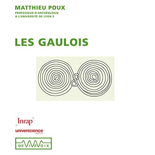 Couverture de Les Gaulois