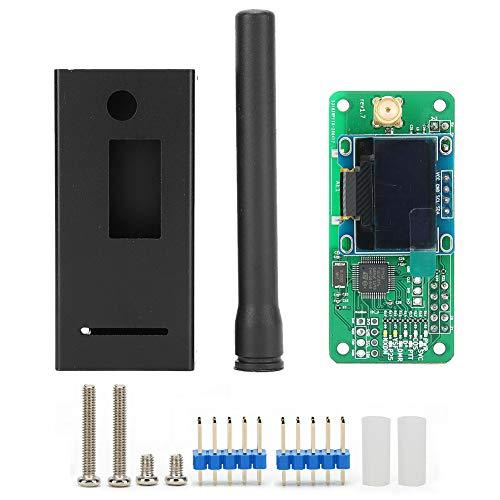 Agatige Módulo de Expansión, Módulo de Punto de Acceso de Placa de Expansión Accesorio Electrónico para Radio Móvil Digital