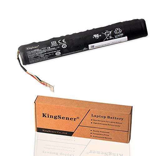 KingSener 3.75V 6200mAh L15D2K31 Tablet Batería para Lenovo Yoga 3 Tablet 850M Yt3-850F YT3-850 YT3-850M YT3-850L L15C2K31