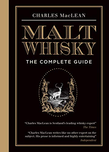 Malt Whisky (English Edition)