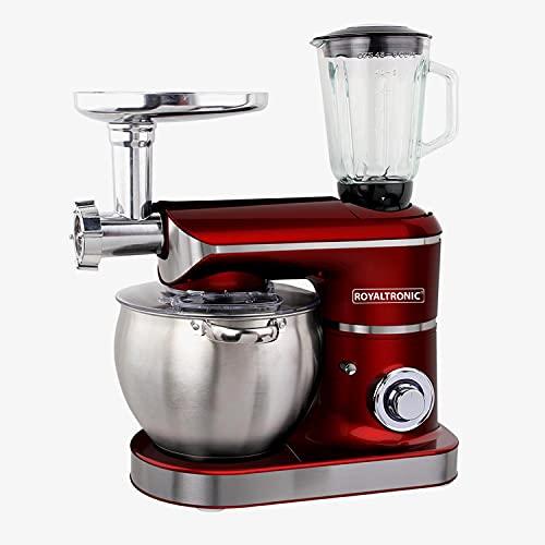 ROYALTRONIC Küchenmaschine 8,5 Liter...