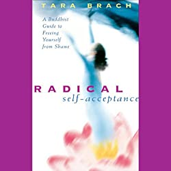 cover of Radical Self-Acceptance book by Tara Brach