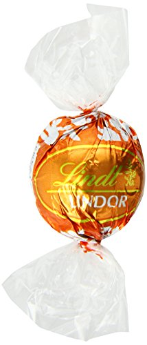 Lindor Dark Orange, 550 Count