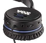 VOX VGH Series - Bass Guitar Amplifier Headphones - BASS