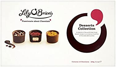 Lily O'Briens Desserts Collection (230g) by Lily O'Briens