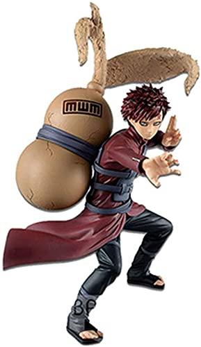 LINRUS Naruto Funko Pop Naruto Shippuden Personajes Naruto Gaara Personajes de Lucha Decoraciones en...