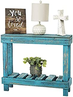 Best turquoise sofa table Reviews