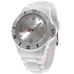 Detomaso DT2014-A – Reloj analógico de Cuarzo para Hombre con Correa
