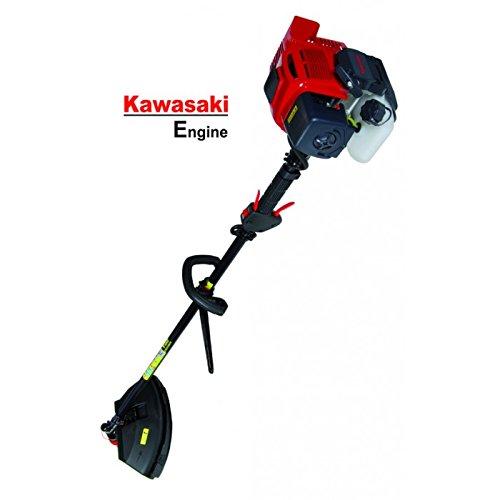 Kawasaki - 4452025 tj45e / i motor de cola de corte con mango