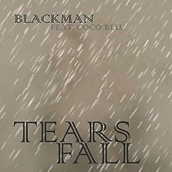 Tears Fall (feat. Coco Blu)