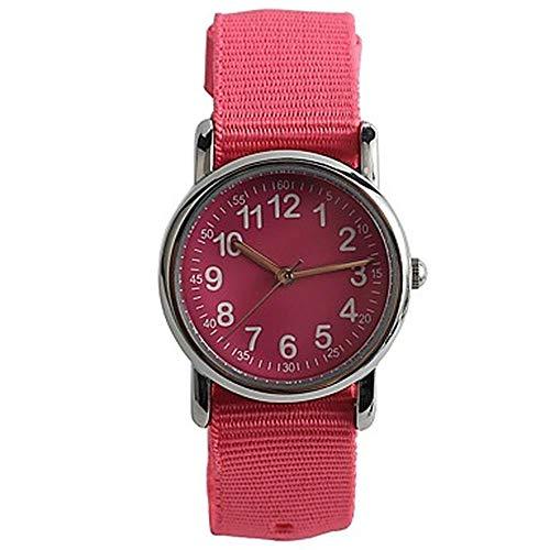 Reloj para Dama Cuarzo japonés 30 Metros Impermeable/Impermeable Reloj Casual Cinturón de...