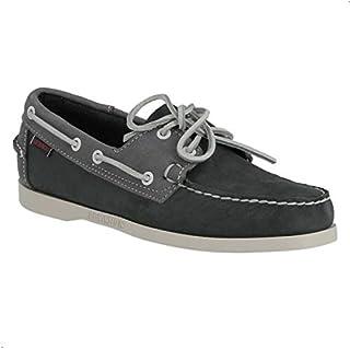 سيباغو حذاء كاجوال للرجال - رمادي -  مقاس11 US
