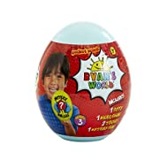 Ryan's World Mini Mystery Egg S3, Multi-Colour