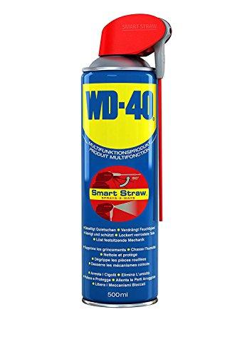 Preisvergleich Produktbild Vielzweck Spray Wd- 40 Smart Straw 500ml