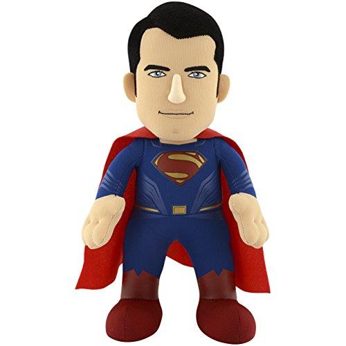 "Bleacher Creatures BC10RDCCSM/SVB - Pupazzetto di Superman, 25,4 cm (10""), Motivo: Batman vs Superman"""