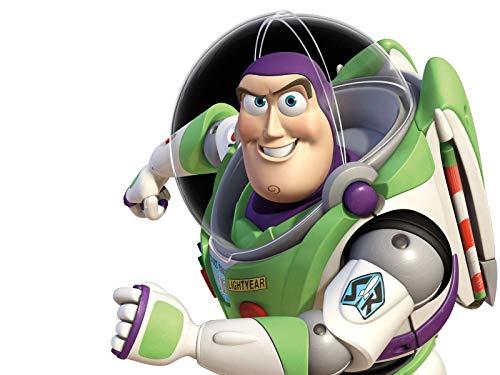 Pegatinas de Pared Toy Story Buzz
