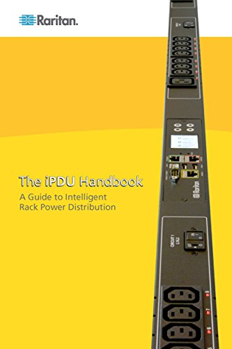 The iPDU Handbook: A Definitive Guide to Rack Power Distribution (English Edition)
