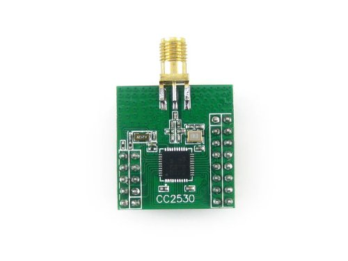 Waveshare ZigBee Module Core2530 CC2530F256RHAR CC2530F256 Evaluation Development Board Core Kit CC2530