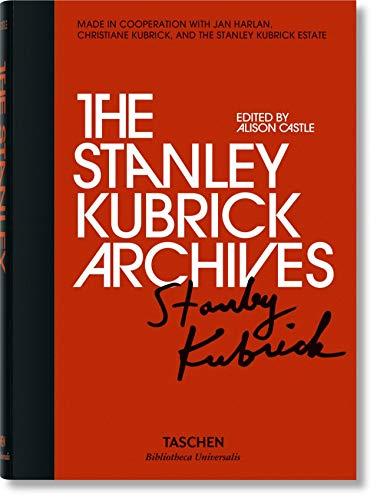 Los archivos personales de Stanley Kubrick:...