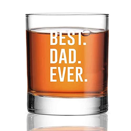 Perfectinsoy Whiskey Glass