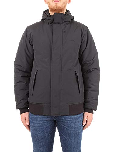 Carhartt Giacca Uomo Kodiak Blouson Black Black XL