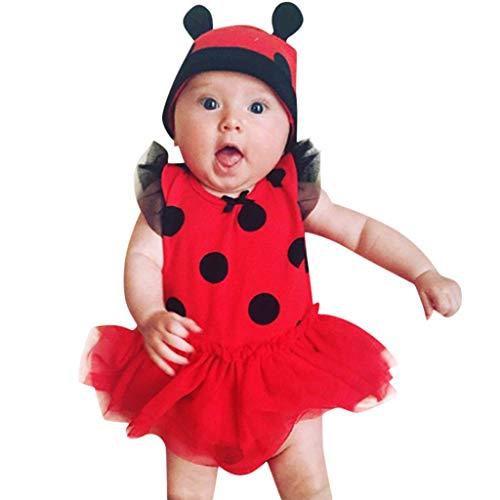 - Kinder Marienkäfer Kostüme