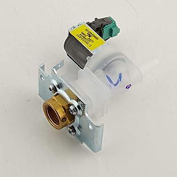BOSCH 00633970 Dishwasher Water Inlet Valve Genuine Original Equipment Manufacturer  OEM  Part