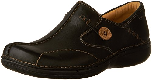 Clarks Unstructured  Women's Un.Loop Slip-On Shoe