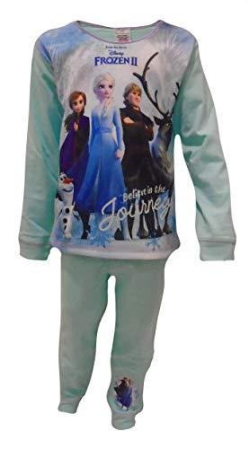 Disney Pijamas niña Frozen 2