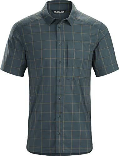 Arc'teryx Herren Riel Shirt Ss Men's Hemd, astrosphere, XL