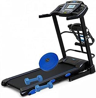 city star fitness - AC310cs - Treadmill Multi Func With Massage Belt - AC Motor - 3.5 HP - 160 kg