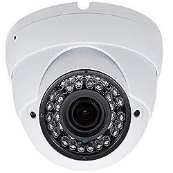 small Vonnision 4in1 5MP 4MP Super Hybrid Dome CCTV Camera TVI / CVI / AHD / 960HC CTV…
