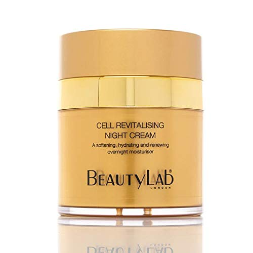 BeautyLab Cell Revitalising Night Cream 50ml