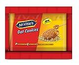Mcvities Oat Cookies 600gm