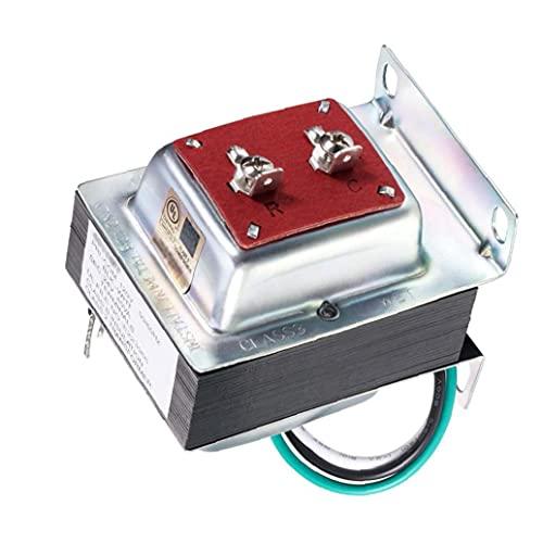 Video Doorbell Power Transformer 24V 40VA Thermostat and Doorbell Transformer Shielding Transformer,Transformer