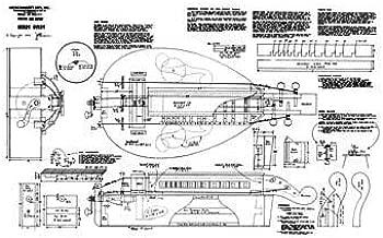 Hurdy Gurdy Blueprint