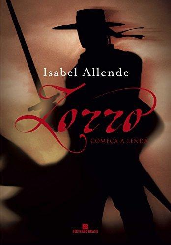 Zorro: Começa a lenda