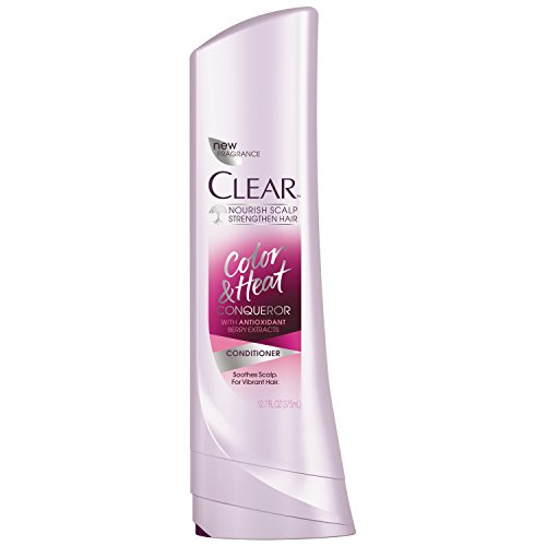 Clear Scalp & Hair Conditioner, Damage & Color Repair 12.7 oz