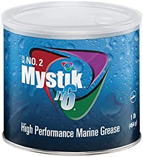 Mys Lb Marine Grease
