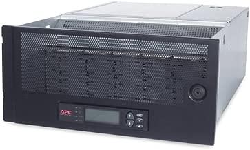 Apc Modular Rackmounted It Power Distribution Unit 72KW 200A 208V 18 Pole 5U Rac