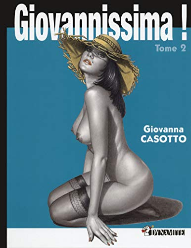Canicule - giovannissima - tome 2 -